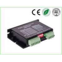 China DM422D Closed Loop Stepper Motor Driver Bipolar Two Phase Low Noise wholesale