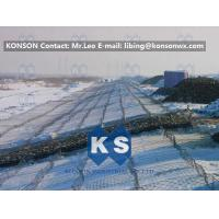 China Holistic Capability Gabion Basket Galvanized Iron Wire For River Bank Preventing wholesale