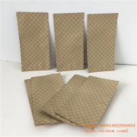Quality Factory Price Laminated Matte Facial Mask Cosmetic Lotion Sample Sachet For 3Ml for sale
