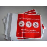 China Self Seal Big Size Plastic Mailing Bags , Moisture Proof Clothes Polythene Mail Bags wholesale