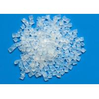 Injection Moulding Nylon 6 30 Glass Filled High Strength Plastic