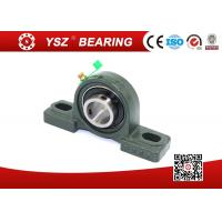 China 25*34.1*141 MM Chrome Steel Pillow Block Bearing UCP 205 206 207 208 for Agricultural Machinery on sale