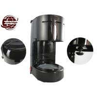 China 650ml/ 4-6 Cups Electric Drip Coffee Maker Office Home With PP Glass 600W wholesale