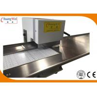 Buy cheap VGroove PCB Depaneling Motorize Pre-scored PCB Separator  For Electronic Factory from wholesalers