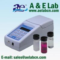 Buy cheap portable colorimeter(SD9012AB) from wholesalers