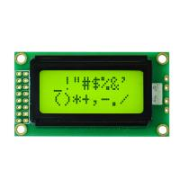 China Monochrome Transmissive LCD Display Module For Industrial Control Equipment wholesale