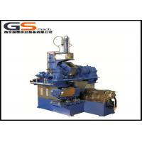 China Laboratory 5-10kg/H Capacity Force Feeder Extruder For Plastic Pellet Extrusion Line wholesale