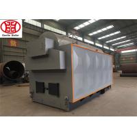 China 1~4ton 100 psi Biomass Wood Chips Pellet Coal Fired Steam Boiler for Food Industry wholesale