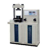 China YES-300/600 Digital Hydraulic Compression Testing Machine wholesale