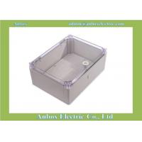 China Outdoor 40x30x16cm Waterproof Electrical Enclosure Boxes wholesale