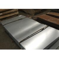 China AISI 201 Cold Rolled Steel Plate , 316l Stainless Steel Coil BA Surface wholesale