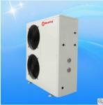 China 220V / 380V / 460V 60hz  Residential Heat Pump , Constant Temperature Heating Air Source Heat Pump wholesale