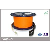 Buy cheap Launch Cable Box Fiber Optic Patch Cord OTDR G652.D 0.5KM / 1KM / 2KM test dead zone from wholesalers