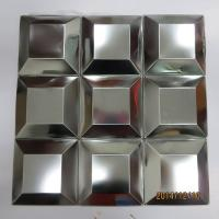 304 STAINLESS STEEL MOSAIC TILES