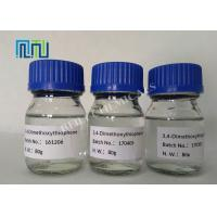 China DMOT 51792-34-8 Electronic Grade Chemicals 3,4-Dimethoxythiophene wholesale