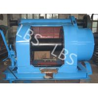 China Heavy Duty Windlass Boat Winch / Large Tonnage Windlass Hoist wholesale