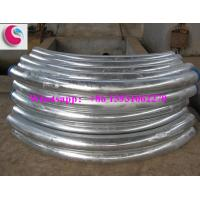 China DN1200 Stainless steel pipe bend wholesale