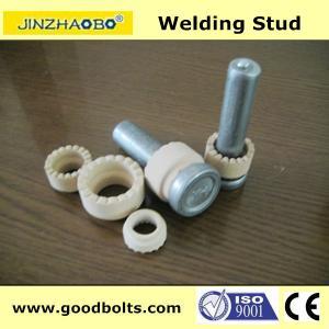 China 25mm shear fastener welding stud wholesale