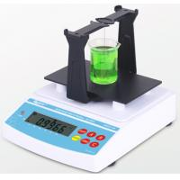 China Automatic Naoh Density Liquid Density Meter Sodium Hydroxide Concentration Tester wholesale