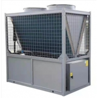 China R134A Air Conditioning DHW DC Inverter Heat Pump 10.9KW wholesale