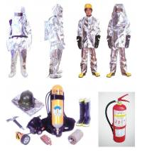 Quality Fireman protective clothing,EEBD, breathing apparatus,chemical protective clothing,portable foam applicator for sale