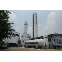 Quality Fumigation Gas Enrichment Gas Liquid Oxygen Plant For Metallurgy for sale