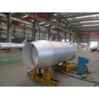 Quality Skid - mounted Cryogenic Air Separation Plant 500/1000Nm3/h Air Separation Unit Combustion Gas for sale