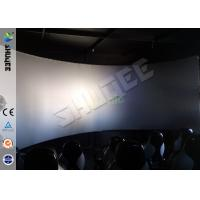 Quality Visual Feast 9D Immersive Theater 9D Cinema With Electric , Pneumatic , for sale