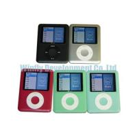 China 1.8 inch flash mp4 player (FM002) wholesale