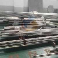 China Inconel X-750 Round Bar in Stock UNS N07750 A-one Alloy Factory Direct Sale wholesale