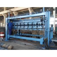 Quality Energy Efficiency Autoclaved Aerated Concrete Production Line High Capacity for sale