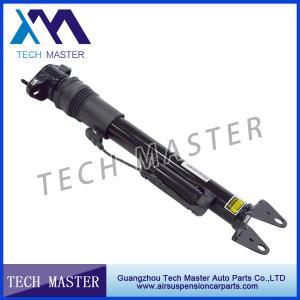 China Rear Air Damper Air Shock Mercedes-Benz Air Suspension Parts OEM 1643203031 wholesale