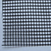 China Different colors acrylic acid coated fiberglass net used for construction material wholesale