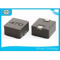 China High Current thin SMD Power Molding inductor 2.2 uh Super Low Resistance For PDA wholesale