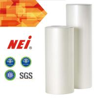 China Cosmetics / Exquisite Photograph Matte Lamination Film Rolls High Efficiency wholesale