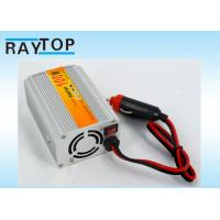 China AC Car Power Inverter CE 100w Power Supply Inverter For VCD , DVD , TV , Computer wholesale