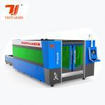 China Fast Movement SS Cnc Laser Cutter Machine 600℃ Heat Treatment Water Cooling wholesale