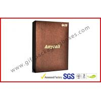 China Special Brown Paper Sleeve Electronics Packaging wholesale