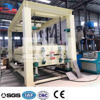 China Reliable AAC Block Making Plant , High Output AAC Bricks Machine wholesale