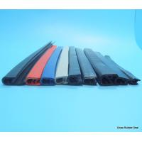 China u channel flexible pvc edge trim for sheet metal automotive pinch weld on sale