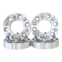 "1.5"" 6x135 Wheel Spacers 2006-2008 Lincoln Mark LT 2WD and 4WD 14m Studs"
