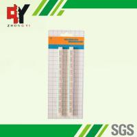 China 2 Buses Electronics Breadboard Kit Nickel Plated Spring Clips wholesale