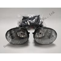 China 100% Waterproof 4300K Toyota Fortuner Parts , SW4 2012 ON Auto Fog Lamp wholesale