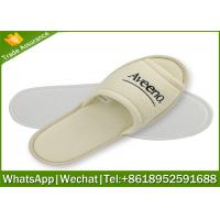 China hotel slipper,waffle slippers manufacturer,waffle slipper with logo wholesale
