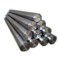 China Hot Rolling Bright Nickel Alloy Round Bar ASTM B446 UNS N06625 Alloy 625 Round Bar H7 wholesale