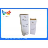 Buy cheap Luxury Paper Gift Box Packaging , Small Cardboard Boxes With Lids For Gifts from wholesalers