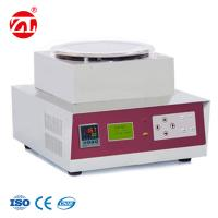 China Even / Rapid Heating Plastic Film Shrinkage Tester With P.I.D. Temp. Control System wholesale