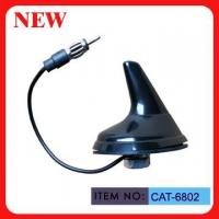 Buy cheap Universal Roof Shark Fin Am Fm Car Radio Antenna For Buick VW Electronic Motors from wholesalers