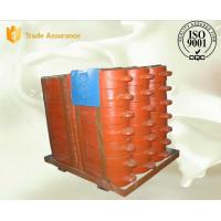 Buy cheap High Maganese Steel Mill Liners Raw Casting Grinding Media ZGMn13 Water Quenching from wholesalers