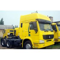 China 10 wheels Sinotruk howo 371hp prime mover truck LHD or RHD commercial tractor truck head wholesale